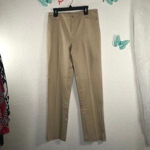 🦋 4/$20 🦋 Lauren Ralph Lauren Khaki Chino